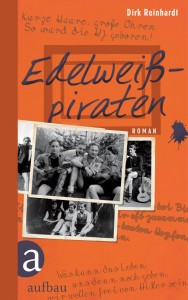 Cover Edelweißpiraten