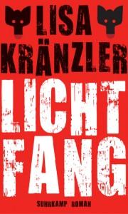 kränzler lichtfang cover
